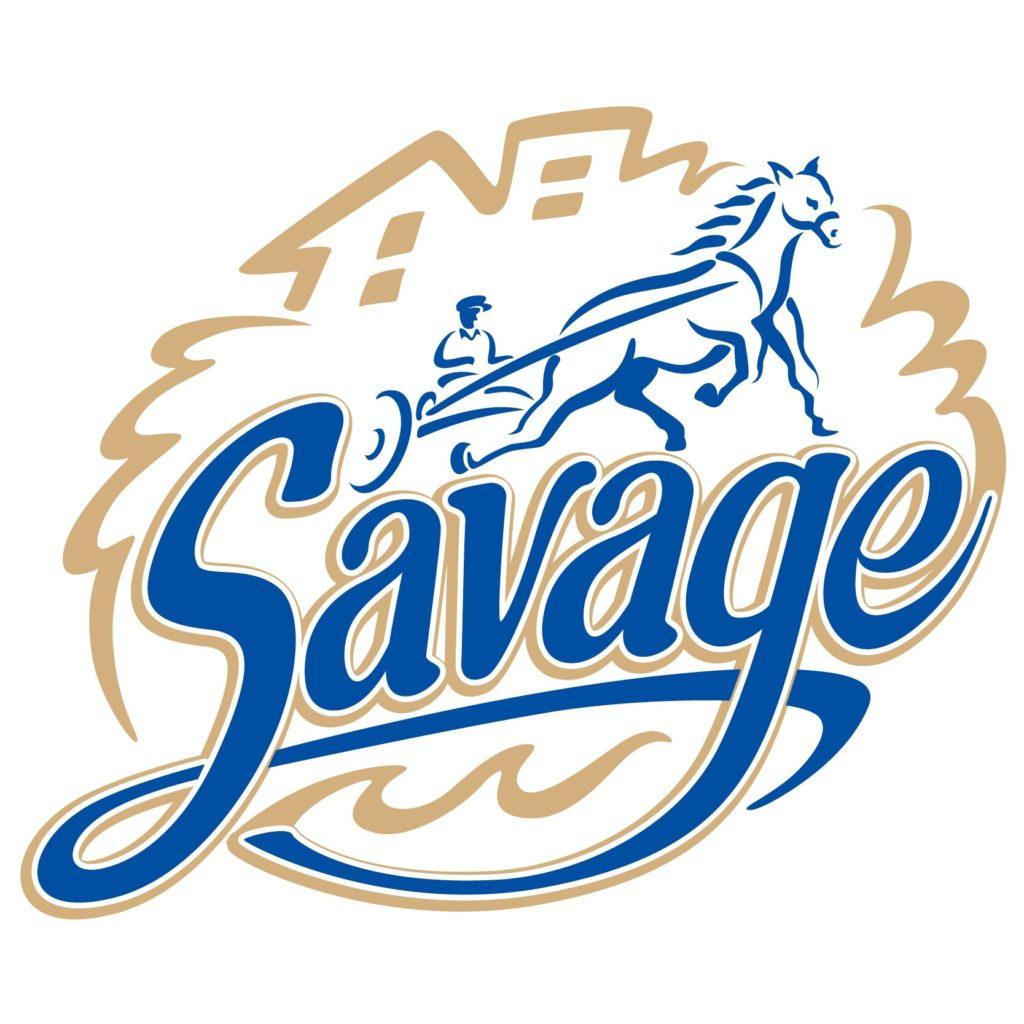 savage mn logo